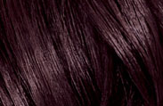 l'oreal hair color chart ruby 2