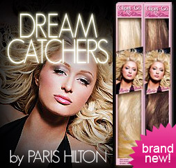 Paris Hilton Dream Catchers