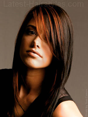 Latest Celebrity Pictures on Hairstyles 2012  See What S Trendy This Year   Latest Hairstyles Com