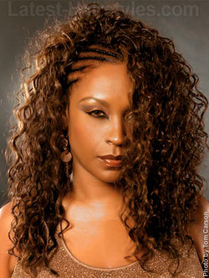 Hairstyles Updos 2012 on Hairstyles 2012  See What S Trendy This Year   Latest Hairstyles Com