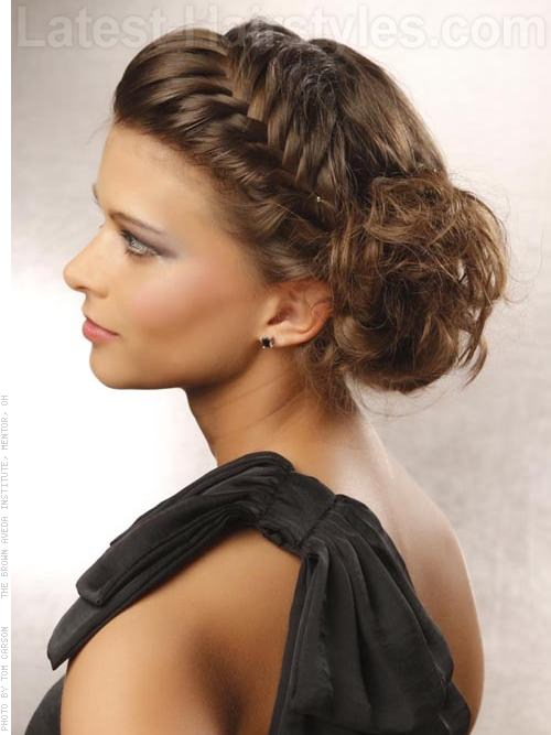 Grecian Hairstyles Down 10 trendy long hairstyles for