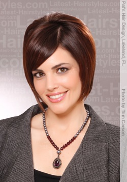 Hairstyles For Short Hair For Job Interview : Dress to Impress  Hairstyle
