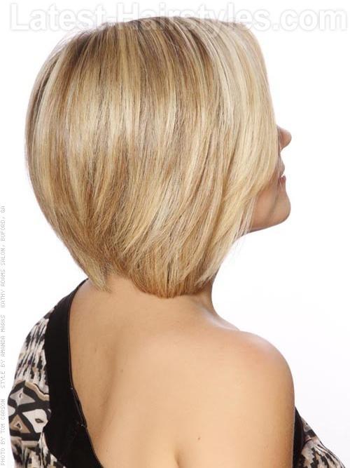 10 Cute Short, Chin-Length Hairstyles