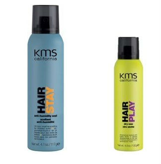 hair products for prom