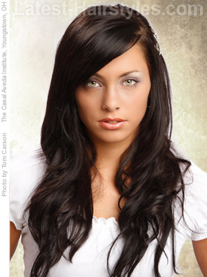 10 Cute & Easy Hairstyles for Long Hair