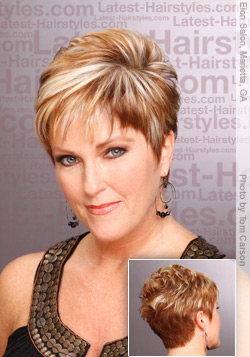 Haircuts and Hair Colors for 2019  Medium Short Long