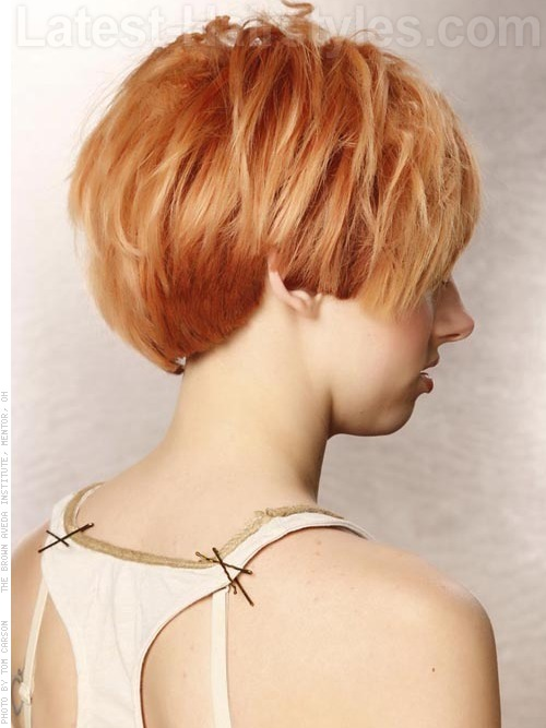 10 Exquisitely Creative Hair Color Ideas