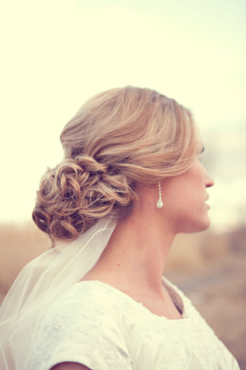 Wedding Hairstyles For Long Hair 10 Creative Amp Unique