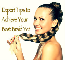 braiding tips and tricks