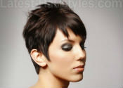 Check out these brand new short hair ideas for winter!