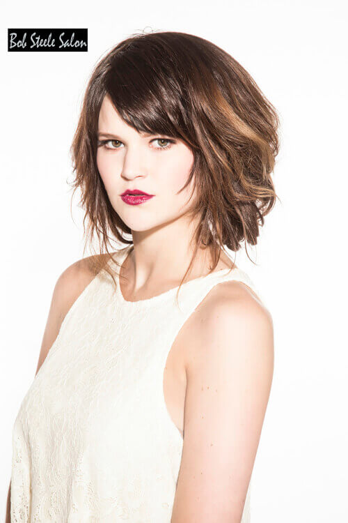 66 Flattering Short Hairstyles For Thick Hair 2019 Pics