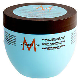 Moroccan Oil Winter Hair Product