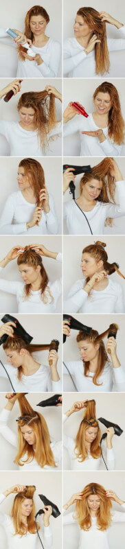 Salon Style Blowout1