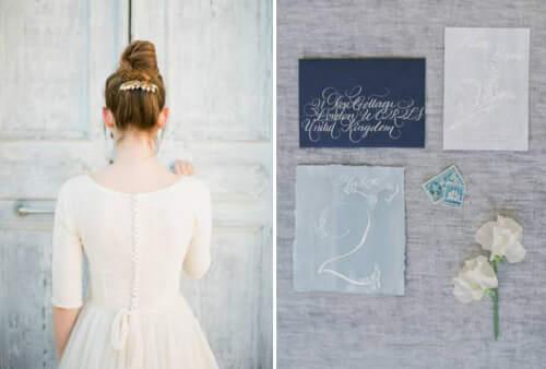 Fall Wedding Hair Ideas - The Simple Twist