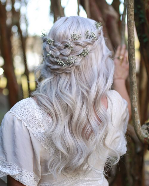 Adorned Crown