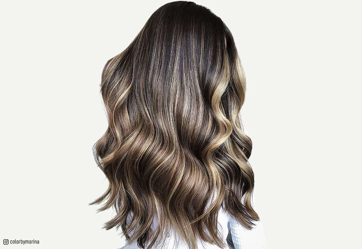 38 Best Balayage Hair Color Ideas Right Now