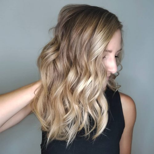 17 Best Dirty Blonde Hair Ideas Of 2019