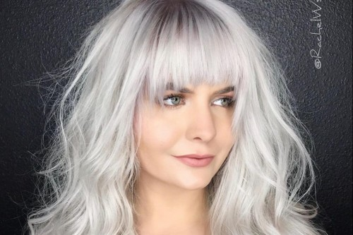These Are the 28 Best Haircuts for Thin Hair in 2019