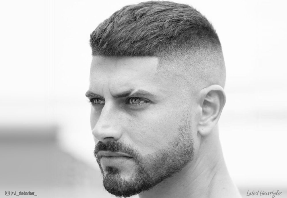 50 Best Short Hairstyles For Men In 2020