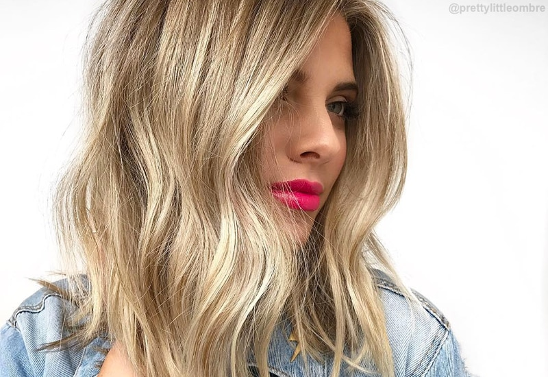 30 Greatest Blonde Hair Colors In 2019 Honey Dirty Ash