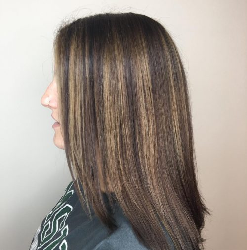 21 Stunning Examples of Caramel Balayage Highlights for 2020