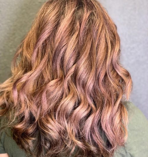 Dark Blonde Is The Easy Color Trend Of 2019 The 19 Hottest