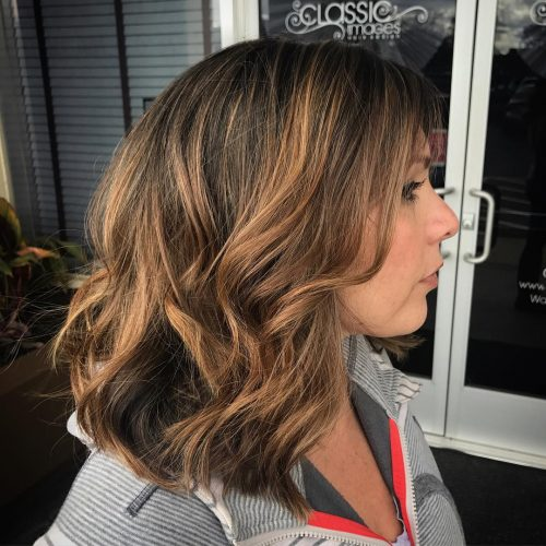 100 Cute Amp Easy Hairstyles For Shoulder Length Hair