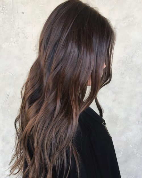 23 Hottest Brown Hair Color Shades of 2020