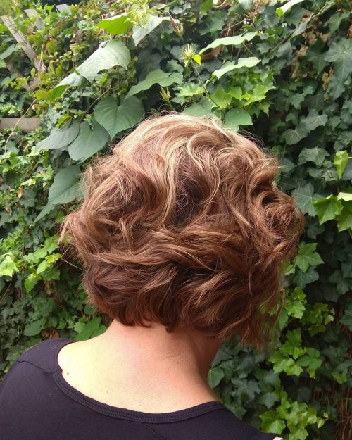 Mother Of The Bride Hairstyles 26 Elegant Looks For 2020