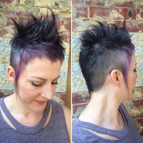 The Short Pixie Cut , 42 Great Haircuts You\u0027ll See for 2019