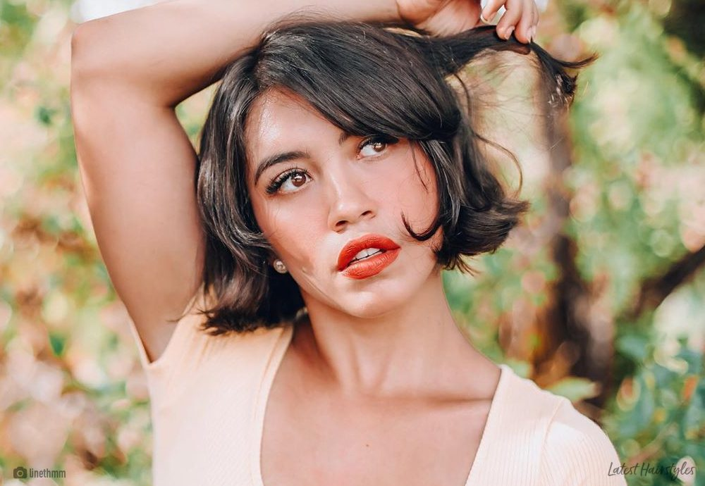 13 Trendiest French Bob Haircuts You Ll Want To Try