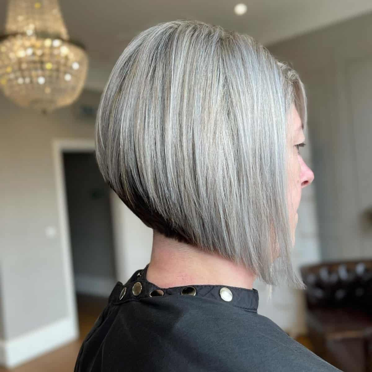 50 Hot Hairstyles For Women Over 50 To Look Younger In 2019
