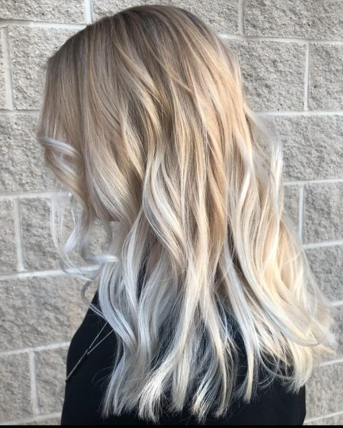 15 Ways To Get The Icy Blonde Hair Trend In 2019