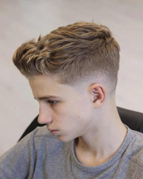 50 Fresh Short Haircuts For Men In 2019