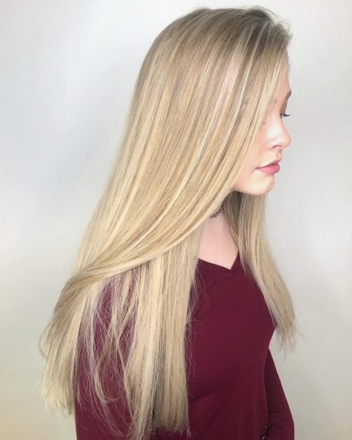 18 Incredible Light Blonde Hair Color Ideas in 2020