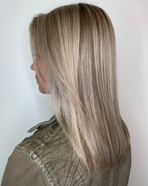 18 Incredible Light Blonde Hair Color Ideas In 2019