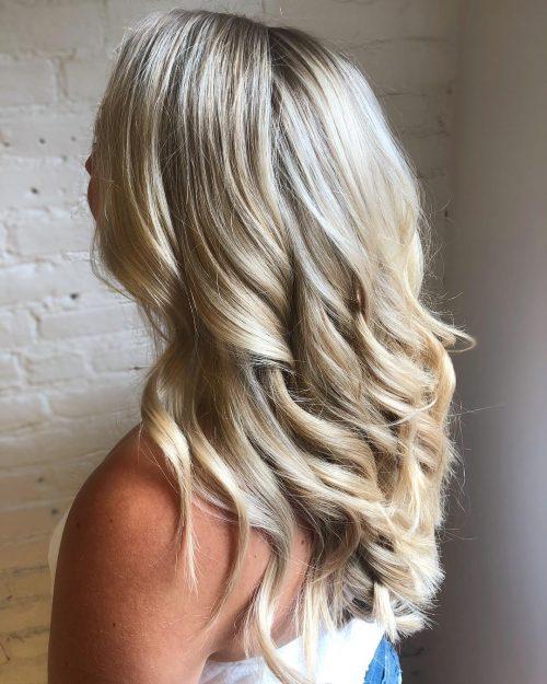 17 Best Dirty Blonde Hair Ideas Of 2019