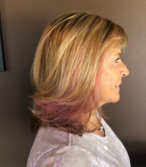 50 Best Hairstyles for Women Over 50 to Look Younger in 2020