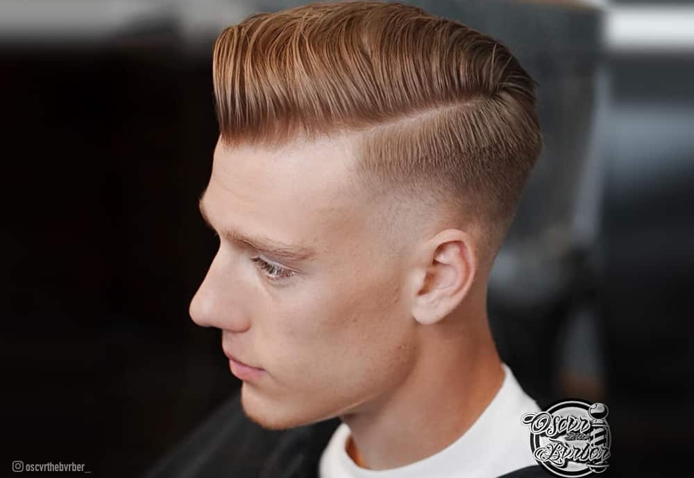 13 Best Low Taper Fade Haircuts for a Clean Look