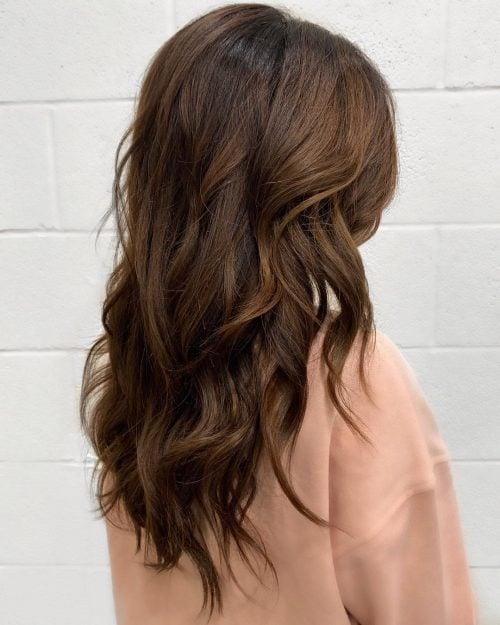 15 Best Medium Brown Hair Colors For 2019