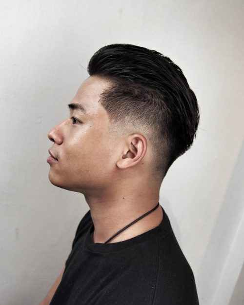 22 Awesome Examples of Short Sides, Long Top Haircuts for Men