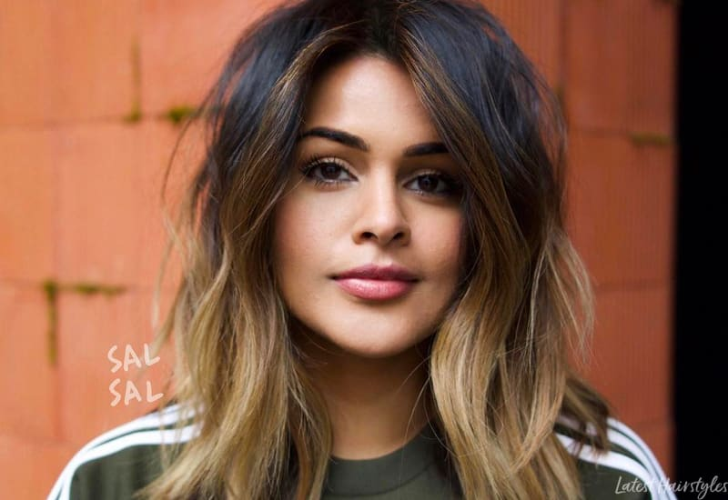 29 Best Medium Length Hairstyles For Thick Hair In 2019