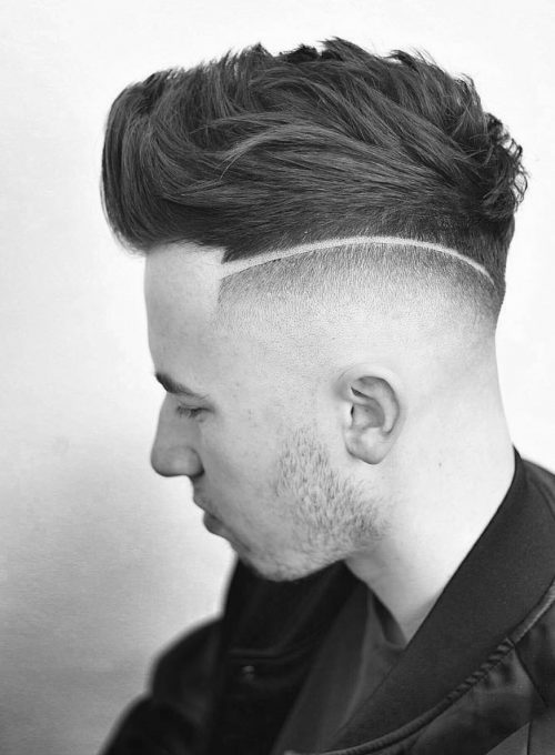 50 Fresh Short Haircuts For Men In 2019