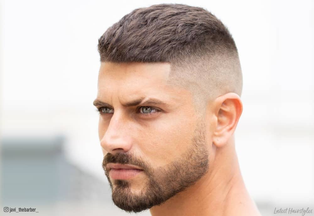 19 Short Fade Haircut Ideas for a Clean Look in 2019