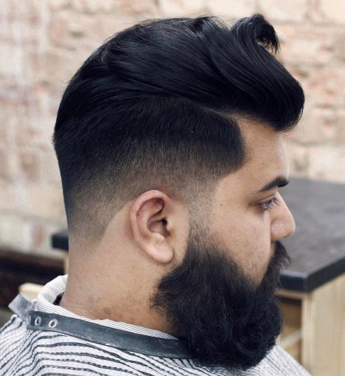 37 Best Haircuts for Men With Thick Hair (High Volume) in 2020