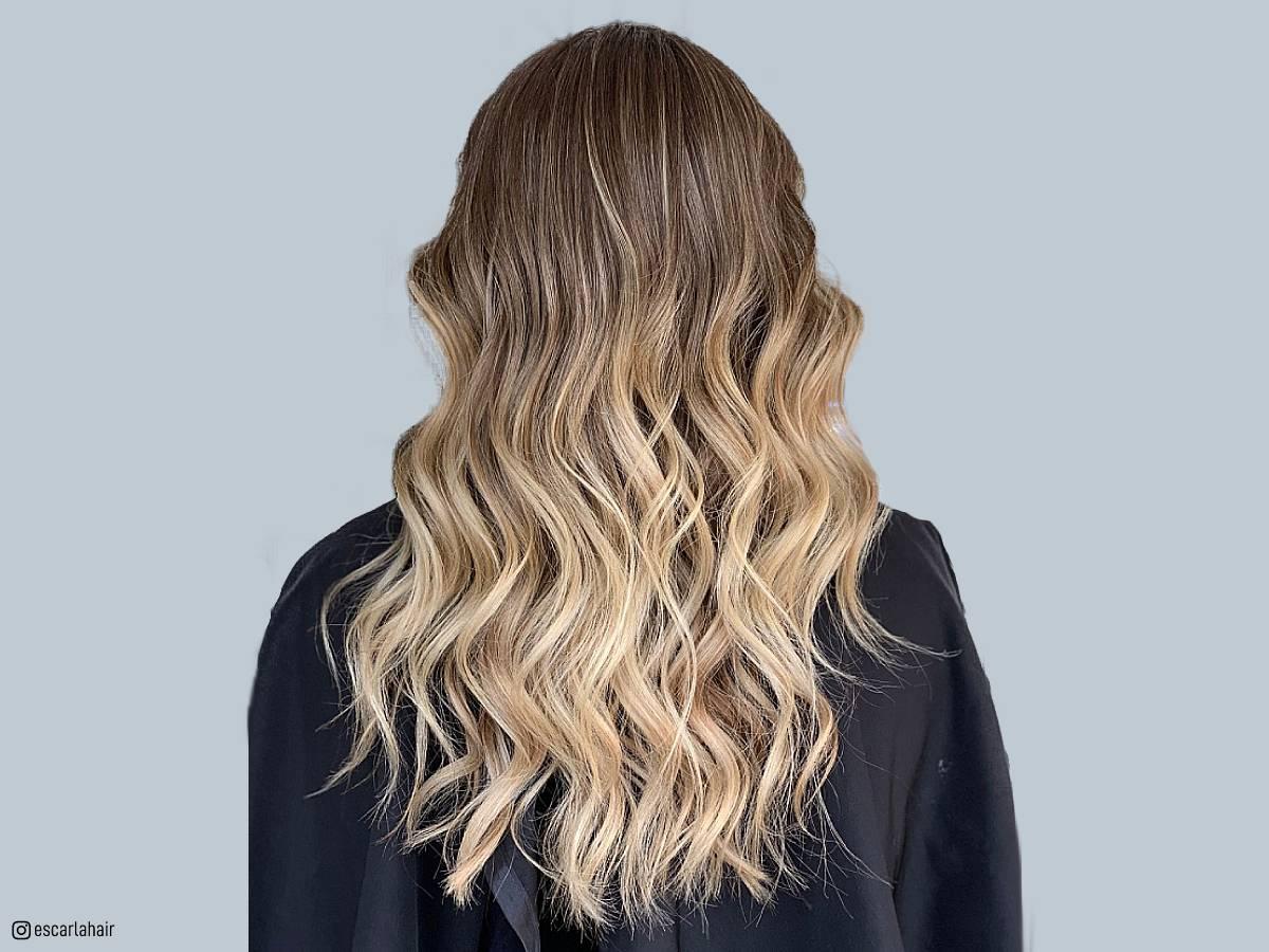 37 Hottest Ombré Hair Color Ideas of 2020