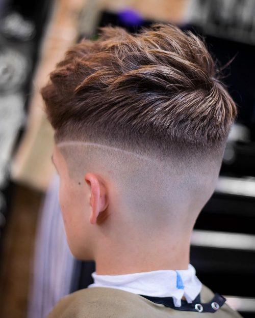 46 Best Men S Fade Haircuts In 2019 Every Type Of Fade You