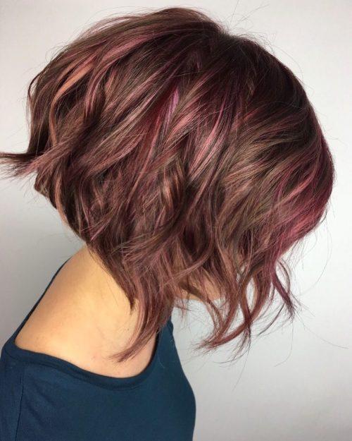 20 Popular Balayage Brown Hair Colors Of 2019