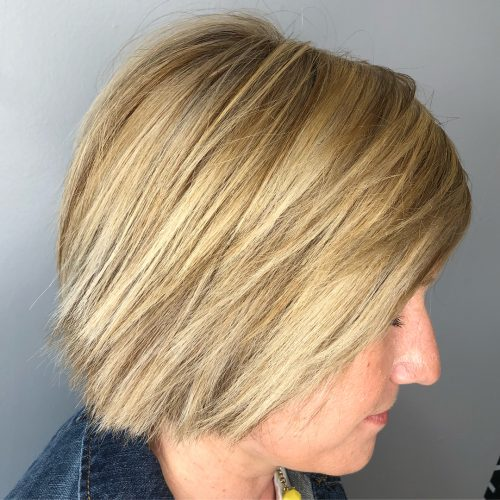 50 Chic Short Bob Haircuts Hairstyles For Women In 2020