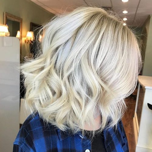 28 Blonde Hair With Lowlights So Hot You Ll Want To Try Em